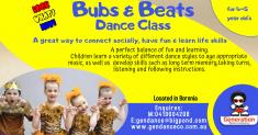 Free introductory ckass Boronia Ballet Dancing Classes & Lessons 2 _small