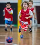 Free Trial Class - Soccajoeys Homebush Homebush Soccer Classes & Lessons 4