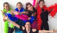 3 Day School Holiday Workshop (6-12 yrs) Elanora Theatre Classes & Lessons 3
