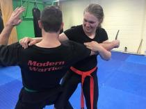 Try a class Kelvin Grove Martial Arts Academies 2 _small