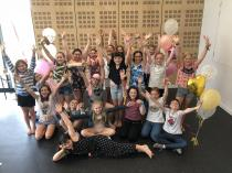 School Holiday Workshop for Tween Girls (10-12yrs) - Beauty - The Real Picture Sunshine Coast Educational School Holiday Activities _small