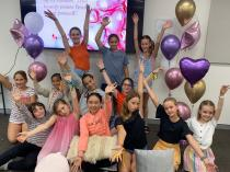 School Holiday Workshop for Tween Girls (10-12yrs) - Beauty - The Real Picture Sunshine Coast Educational School Holiday Activities 4 _small