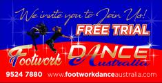 Footwork Dance Australia Port Kennedy Contemporary Dancing Classes & Lessons _small