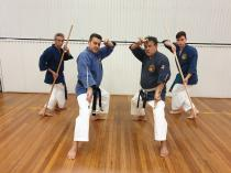 FREE introductory offer to Okinawa Martial Arts Wakeley Karate Clubs _small