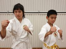 FREE introductory offer to Okinawa Martial Arts Wakeley Karate Clubs 2 _small