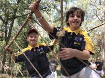 Scout Open Day Turramurra Scouts 4 _small