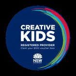 Registered Creative Kids Provider Hamlyn Terrace Singing Classes & Lessons _small