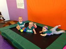 20% discount when you join with a friend! Oakleigh Early Learning Education Centres _small