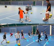 Term 2 commencing 19 April Bruce Soccer Classes & Lessons _small