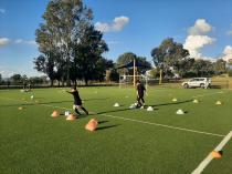 Term 2 commencing 19 April Bruce Soccer Classes & Lessons 3 _small