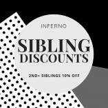 Sibling Discounts Prospect Cheerleading Classes & Lessons 3 _small