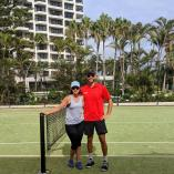 Buy 1 Private Lesson Get 1 Free Surfers Paradise Tennis Coaches & Instructors _small