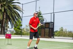 Buy 1 Private Lesson Get 1 Free Surfers Paradise Tennis Coaches & Instructors 4 _small