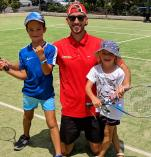 Buy 1 Private Lesson Get 1 Free Surfers Paradise Tennis Coaches & Instructors 3 _small