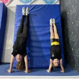 Open Gym EVERY Friday Caringbah Cheerleading Classes & Lessons 3 _small