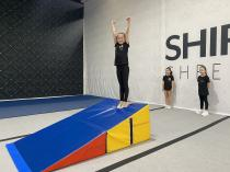 Open Gym EVERY Friday Caringbah Cheerleading Classes & Lessons 2 _small