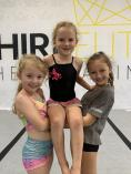 Open Gym EVERY Friday Caringbah Cheerleading Classes & Lessons _small