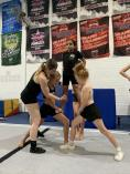 Open Gym EVERY Friday Caringbah Cheerleading Classes & Lessons 4 _small