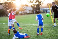 Easter Holiday Camps North Narrabeen Soccer Coaches & Instructors _small