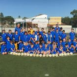 Easter Holiday Camps North Narrabeen Soccer Coaches & Instructors 4 _small