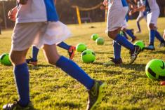 Easter Holiday Camps North Narrabeen Soccer Coaches & Instructors 2 _small