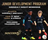 Kids Soccer Coaching Special Offer Dandenong South Sports Parties _small