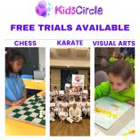 Bring a friend and BOTH get a class for FREE! Chatswood Educational School Holiday Activities _small