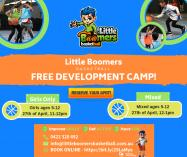 FREE Basketball Camp for kids this April Holidays! Riverwood Basketball Classes & Lessons _small