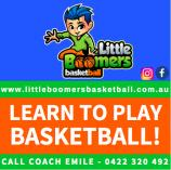 Term 2 Basketball Program - Special Offer! Riverwood Basketball Classes & Lessons _small