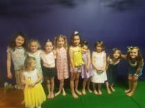 Drama Dot's Elwood (Ages 2 - 5 ) Elwood Drama Classes & Lessons 3 _small
