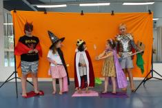Drama Dot's Elwood (Ages 2 - 5 ) Elwood Drama Classes & Lessons 2 _small