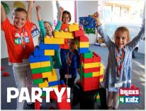 Birthday Party Venue Hire for Only $40 Helensvale Educational School Holiday Activities _small