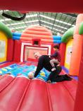 Private Function of Space Jump Inflatables ($380) Springvale South Play School Holiday Activities _small