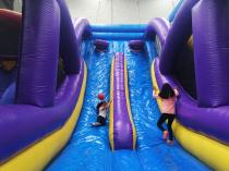 Private Function of Space Jump Inflatables ($380) Springvale South Play School Holiday Activities 2 _small