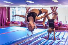 AcroPals July School Holiday Acro Camps! Marrickville Gymnastics Classes & Lessons _small