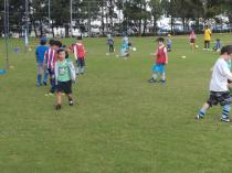 School Holiday incursions Brisbane Sports Parties 4 _small