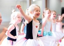 Special Trial class offer Randwick Ballet Dancing Classes & Lessons _small