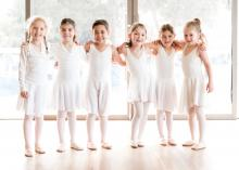Special Trial class offer Randwick Ballet Dancing Classes & Lessons 4 _small