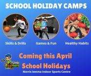 April School Holiday Camps! Riverwood Basketball Classes & Lessons _small