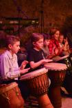 Drum Workshop for Beginners. Rokeby Drums Classes & Lessons _small