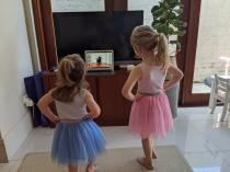 Online Ballet Classes for Children 18 months - 12 years Randwick Ballet Dancing Classes & Lessons 2 _small