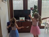 Trial Ballet Class for Children 18 months - 12 years Randwick Ballet Dancing Classes & Lessons 2 _small