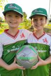 Sibling Discount Chermside West Soccer Classes & Lessons _small