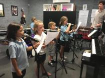 Easter Music & Performing Arts Camp 2019 Pascoe Vale Community School Holiday Activities 2 _small