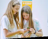 Creative Kids Online Academy - micro:bit Level 1 Kellyville Educational School Holiday Activities 3 _small