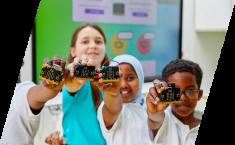 Creative Kids Online Academy - micro:bit Level 1 Kellyville Educational School Holiday Activities 2 _small