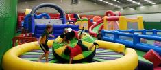 Melbourne School Holiday Springvale South Sports Parties 4 _small