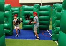 Melbourne School Holiday Springvale South Sports Parties 3 _small