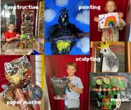 Reopening Sale Glenbrook Art Classes & Lessons _small