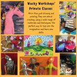 Reopening Sale Glenbrook Art Classes & Lessons 2 _small